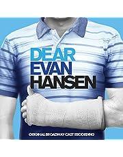 Dear Evan Hansen (Original Broadway Cast) (2Lp/Blue Vinyl/Dl Card)