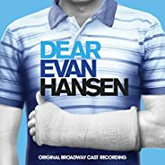 Dear Evan Hansen (Original Broadway Cast Recording)(2LP)