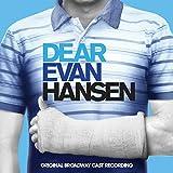 Dear Evan Hansen (Original Broadway Cast Recording)(2LP Blue Vinyl  w/Digital Download)