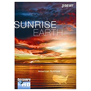Sunrise Earth: American Sunrises (2008)