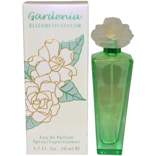 Gardenia Elizabeth Taylor By Elizabeth Taylor For Women. Eau De Parfum Spray 1.7 Ounces