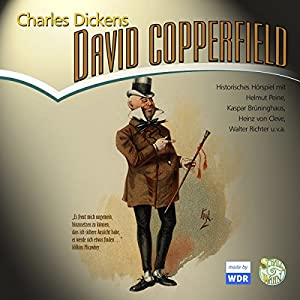 David Copperfield Hörspiel