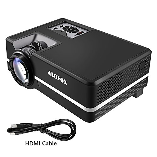 Awesome projector for amazing price