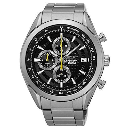 Reloj - Seiko - Para - SSB175P1
