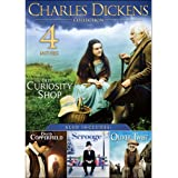 Charles Dickens Collection: The Old Curiosity Shop / David Copperfield / Scrooge / Oliver Twist
