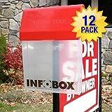 InfoBox - Pack of 12
