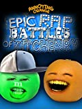 Annoying Orange - Epic Rap Battles of Kitchenry