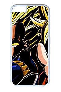 PC White Color Hard Case For iPhone 6 Plus New Version Case Suit iPhone6 Super Beautiful And Ultra thin case Easy To Operate Dragon Ball Z 26