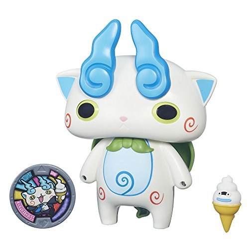 Yo-kai Watch Converting Komasan-Businessman