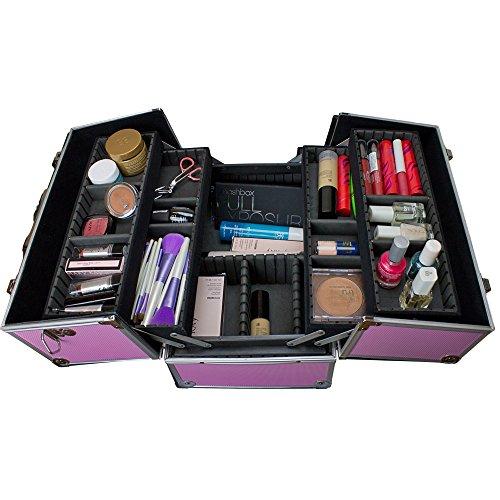 makeup train case
