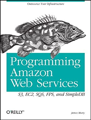 Programming Amazon Web Services (ペーパーバック)