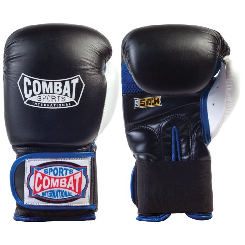 Combat Sports Gel Shock - Combat Sports Boxing Gel Shock Super Bag Gloves (Regular)