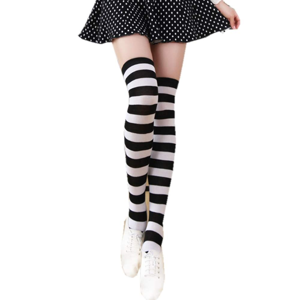 Plaid Panties And Knee Socks Jpg