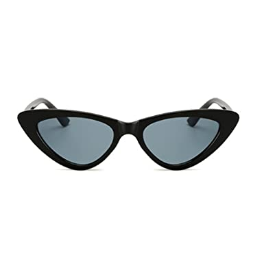 Amazon.com: Gafas de sol para hombre y mujer, estilo vintage ...