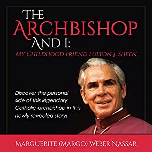 The Archbishop and I Audiobook