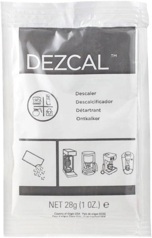 Amazon.com: Urnex Descalcificador y limpiador de café y ...