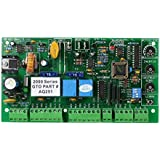 GTO AQ251 Circuit Control Board/Gate Opener Operators