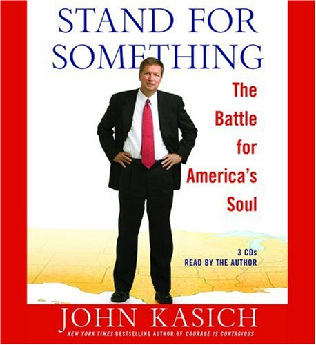 Essex Media Stand - Stand For Something: The Battle for America's Soul
