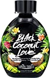 Tanning Paradise Black Coconut Love Tanning Lotion
