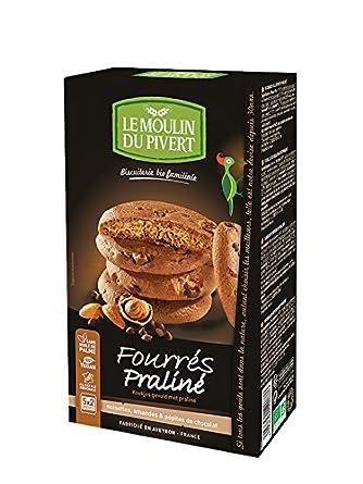 Le Moulin Du Pivert, Pralinés y trufa de chocolate - 175 gr.: Amazon.es: Alimentación y bebidas