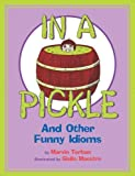 In a Pickle, Marvin Terban, 0899191533