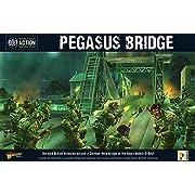 Bolt Action Warlord Games, Pegasus Bridge secon edition, Wargaming Miniatures
