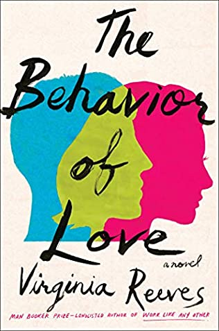 book cover of The Behavior of Love