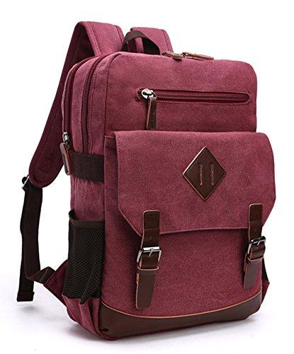 side bookbag for women - 6