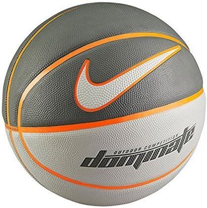 Nike Dominate - Balón de Baloncesto (Talla 5), Color Gris - Gris ...