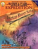 The Lewis and Clark Expedition, Maria Backus, 1580371809