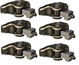 Michigan Motorsports 3.1L 3.4L V6 Late Model Roller Rocker Arms with 10mm bolts QTY 6