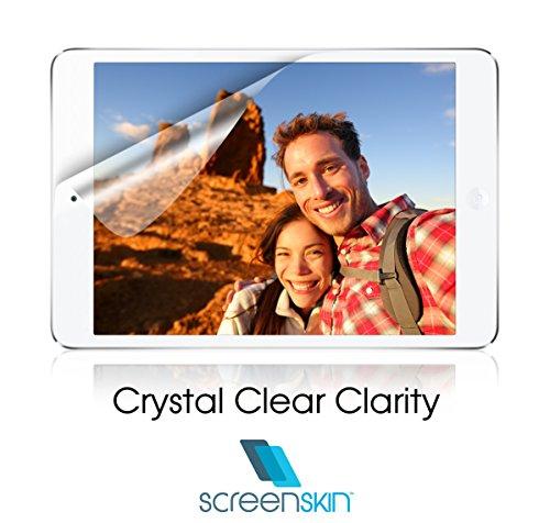 ScreenSkin ® in vetro temperato, 0,3 mm, con pellicola proteggi-schermo trasparente HD per iPhone 6 4,7