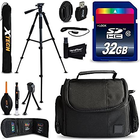 Review 32GB Accessory Kit for