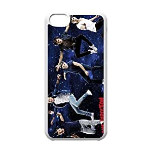 High Quality Phone Case For Iphone 5c -One Direction Music Band Harry Style-LiuWeiTing Store Case 2