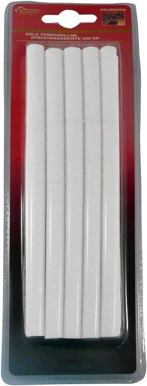 200 g Future 104220 Cola Termosellar Transparente 12 x 200 mm