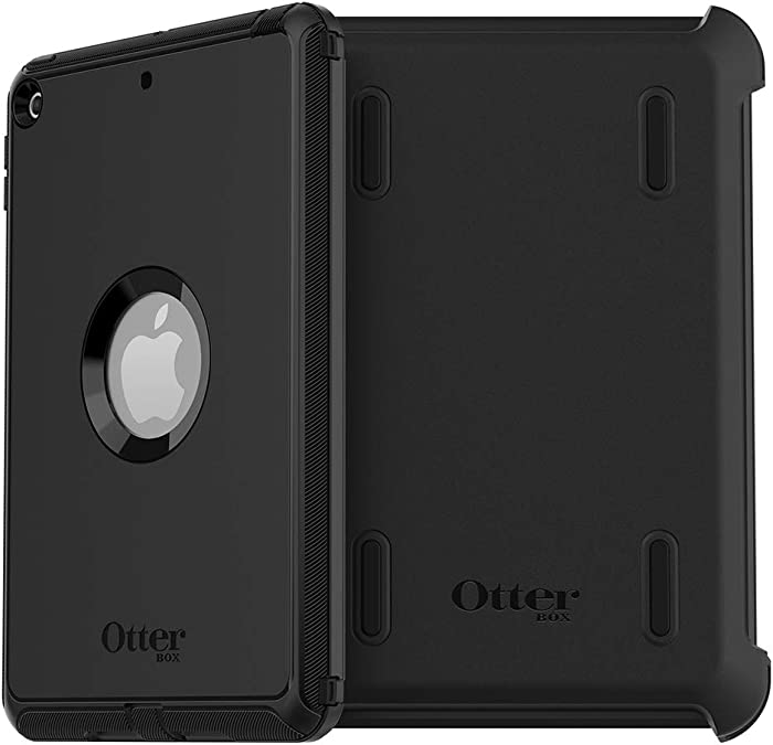 OtterBox DEFENDER SERIES Case for iPad mini (5th Gen ONLY) - Retail Packaging -BLACK