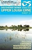 Upper Lough Erne (Irish Discoverer Series)
