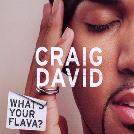 Whats Your Flava? : Craig David: Amazon.es: Música