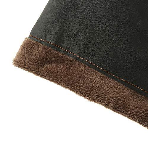 Bottes Automne Cuissardes Boots Taoffen Femmes Talon Hautes Stiletto Haut Grey Longue qAtxUxw5