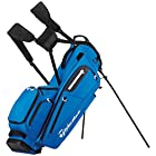 TaylorMade Flextech Golf Bag Royal