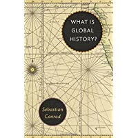 What Is Global History?