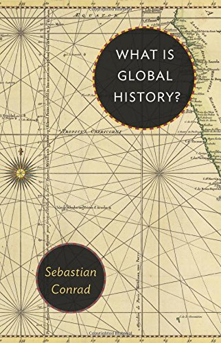 What Is Global History? PDF