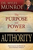 Purpose And Power Of Auth..