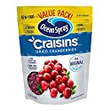 Ocean Spray Craisins Dried Cranberries, 24 Ounce