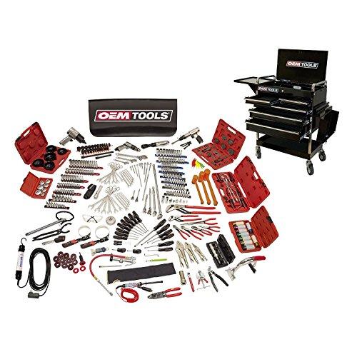 OEMTOOLS 24964 337-Piece Apprentice Starter Set