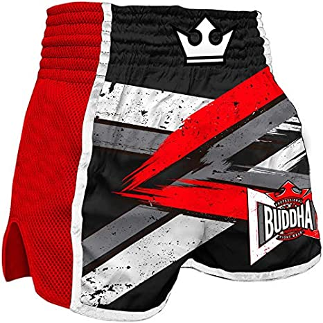 Buddha Sports Shorts Unisex Adulto