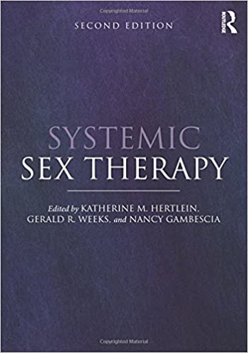 Psychosexual therapy books