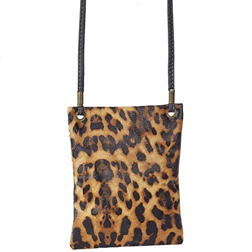 Action Betty Karactermania V Sac Bandoulière Boop à Mini Leopard xxIqa7z