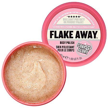 Soap & Glory Flake Away(TM) Body Polish 1.69 oz