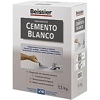 5448B11 - Cemento blanco aditivado para cerámica Beissier